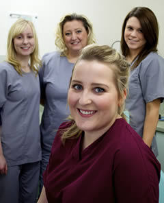 NHS Dental Services in Hamilton