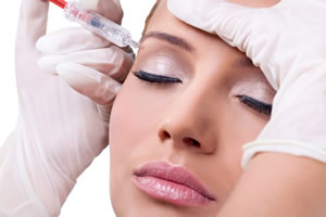 Line & Wrinkle Treatment in Lanarkshire