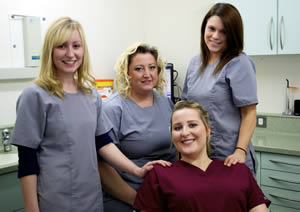 NHS Dental Services in South Lanarkshire