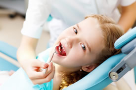 Changing your NHS Dentist in Hamilton